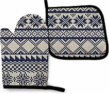 Eliuji Knitted Fair Isle Style Knit Beauty Fashion