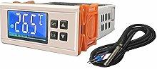 ellaLuna Refrigerator Thermostat STC-8080A +