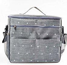 Ellepigy Pram Buggy Organiser Bag, Stroller