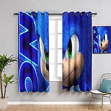 Elliot Dorothy Blackout Curtains for Bedroom sonic