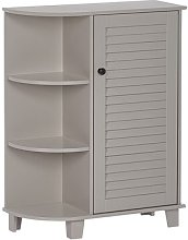 Ellsworth 60cm x 79cm Free-Standing Cabinet Blue