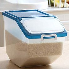 Ellyeall Extra Rice Dispenser Removable Large