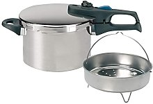 ELO Pressure Cooker Praktika Plus-XL with Insert