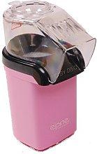 Elpine Electric Popcorn Maker in Pink 31341C
