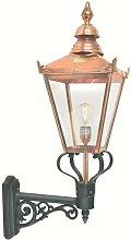 Elstead - 1 Light Outdoor Wall Lantern Light