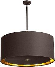Elstead Balance - 4 Light Large Round Ceiling