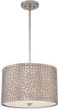 Elstead Confetti - 3 Light Medium Round Ceiling