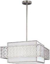 Elstead Kenney - 3 Light Ceiling Pendant Bar