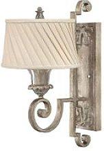 Elstead Kingsley - 1 Light Indoor Wall Light