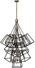 Elstead Lighting - Elstead Fulton - 13 Light Large