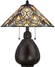Elstead Lighting - Elstead India - 2 Light Table