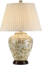 Elstead Lighting - Elstead Leaves - 1 Light Table