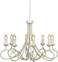 Elstead Lighting - Elstead Olivia - 8 Light
