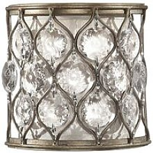 Elstead Lucia - 1 Light Indoor Wall Light