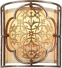 Elstead Marcella - 1 Light Indoor Wall Light