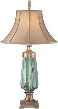 Elstead Monteverde - 1 Light Table Lamp Ceramic,