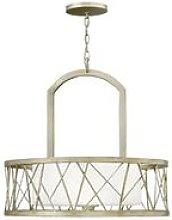 Elstead Nest - 3 Light Ceiling Pendant Chandelier