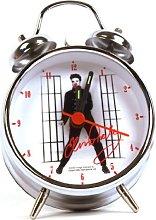 Elvis Alarm Clock - Jailhouse Rock
