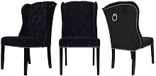 Ely Upholstered Dining Chair BelleFierté