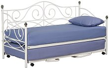 Elzey Daybed with Trundle Marlow Home Co.