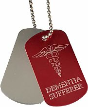 Emblems-Gifts Personalised Dementia Sufferer