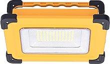Emergency Light, 5000LM Flood Light Work Lamp