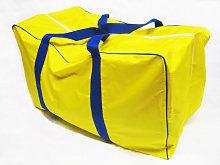 Emergency Marine Bag - Grab / Equipment / Water