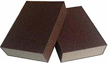 Emery Cleaning Sponge for Pots, Kitchen Knives,