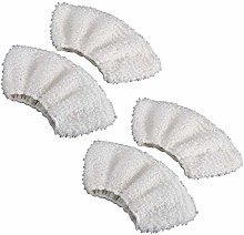 EMEXIN 4 microfiber hand nozzle covers towels