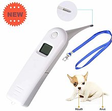 EMGOD Canine Thermometer Non Contact,Temperature