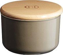 Emile Henry Ceramic Storage Jar for Spices,