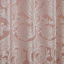 Emma Barclay Duchess Pencil Pleat Curtain 66 X 54,