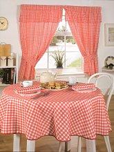 Emma Barclay Kitchen Curtain Set Molly 46 x 54