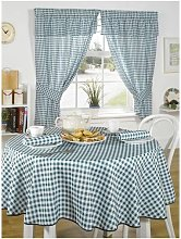 Emma Barclay Molly Gingham Check Tablecloth,