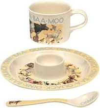 Emma Bridgewater - Bright New Morning Egg Cup Set