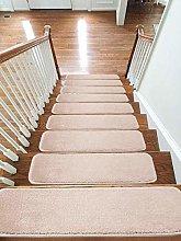 emmahome Carpet Stair Treads NON-SLIP MACHINE