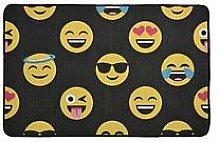 Emoji Mat