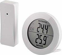 EMOS E0129 Digital Thermometer, Outdoor Indoor