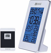 EMOS E3003 Wireless Weather Station with Radio
