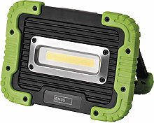 EMOS Work, Rechargeable Camping Lamp with Power