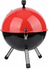 Emoshayoga 14in Portable Barbecue Grill Light