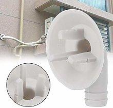 Emoshayoga Air Conditioning Drain Nozzle Air