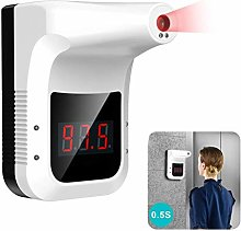 Emowpe Wall infrared thermometer contactless wall
