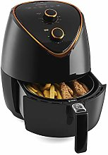 Emperial Air Fryer 4.5L Health Cooker Oven, Rapid