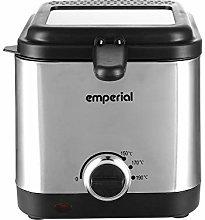 Emperial Deep Fat Fryer 1.5 Litre Non Stick Chip