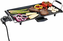 Emperial Electric Teppanyaki Table Top Grill