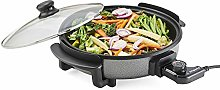 Emperial Multi Cooker - Electric Frying Pan with