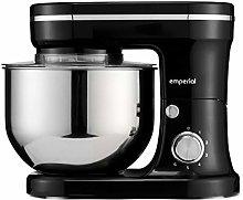 Emperial Stand Mixer – Black Food Mixer 5L