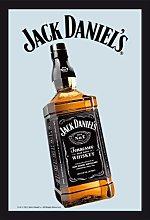 Empire 537799 Jack Daniel's Whiskey Bottle 2