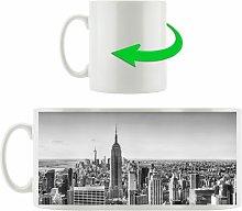 Empire State Building Coffee Mug East Urban Home